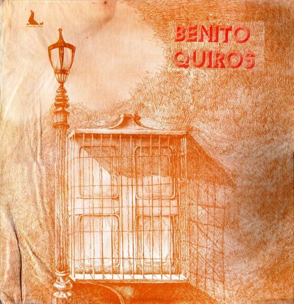 Benito Quiros