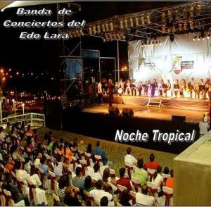 Banda de Conciertos del Estado Laraf