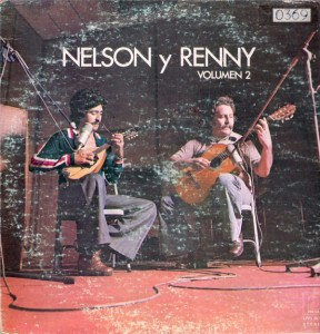 Nelson y Renny