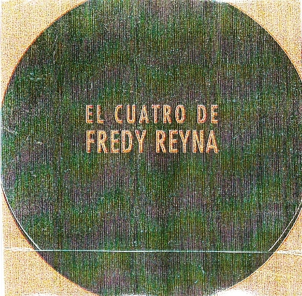 Freddy Reyna