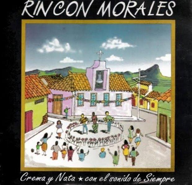 Rincón Morales