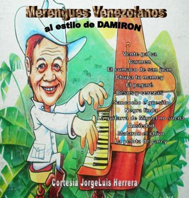 Damiron venezuela