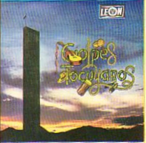 Golpes Tocuyanos