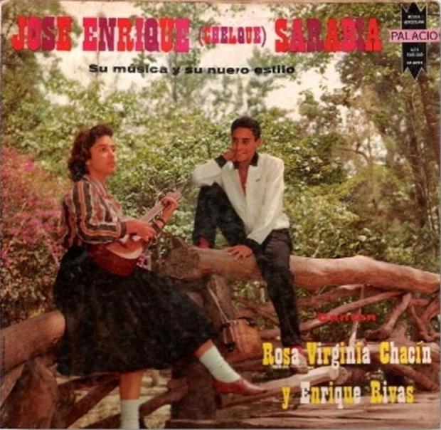 José Enrique Sarabia Su Música y su nuevo Estilo