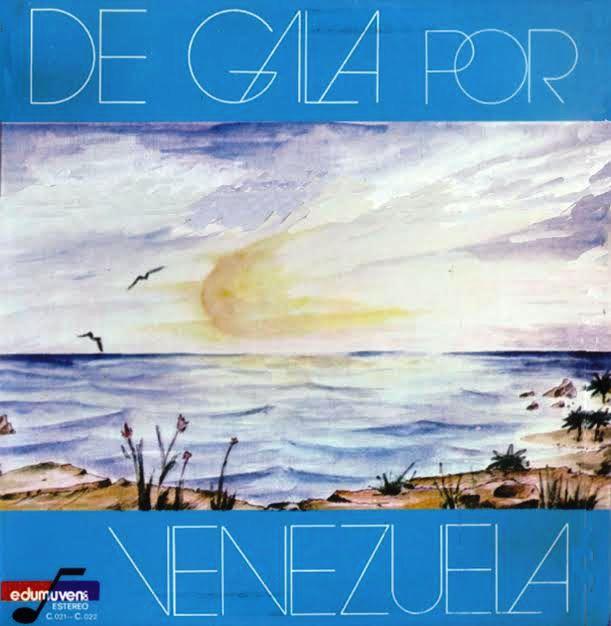 Orquesta Galantes de Venezuela 1