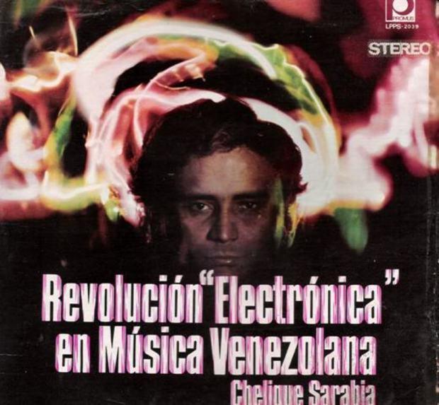 Revolucion Electrónica en Musica Venezolana
