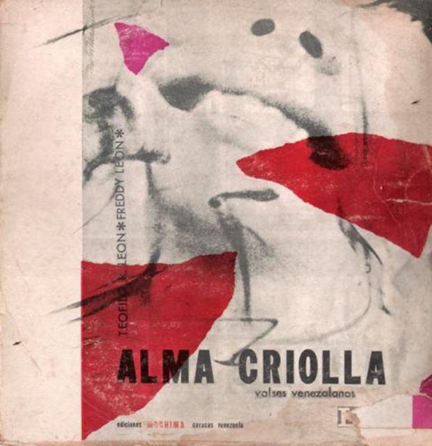 Alma Criolla