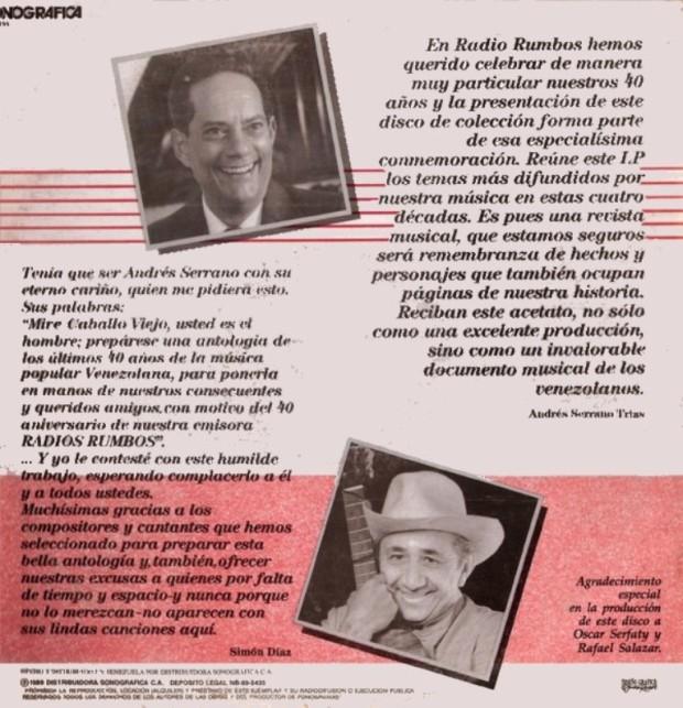 Radio Rumbos t