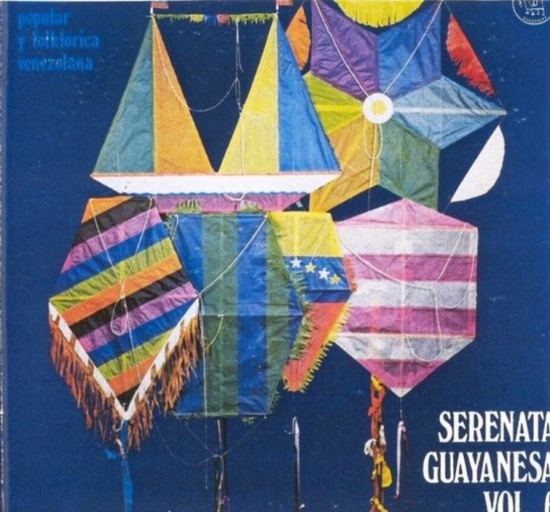 Serenata Guayanesa Vol.6 f