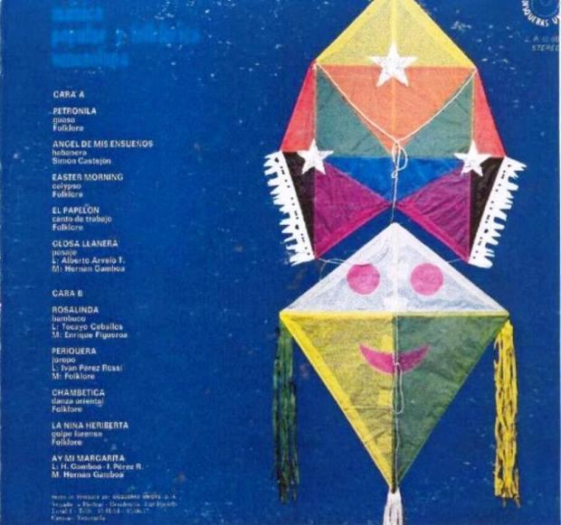 Serenata Guayanesa Vol.6 t