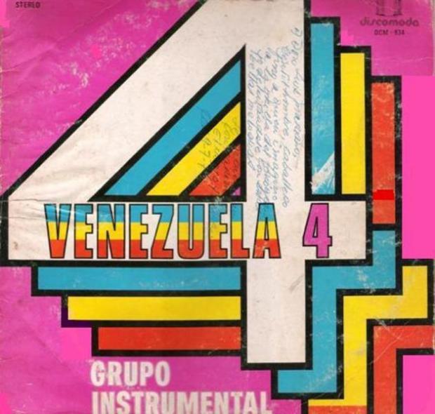 Venezuela 4 Grupo Instrumental