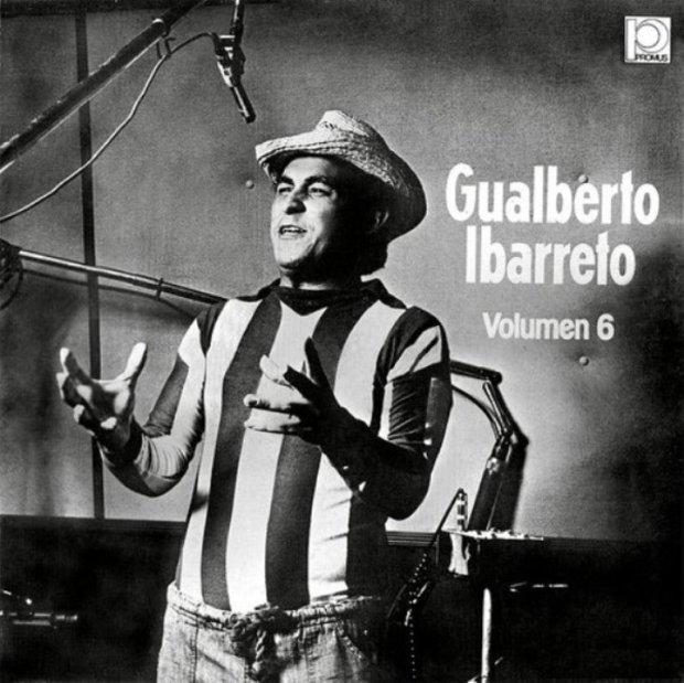 Gualberto - Vol. 6 t