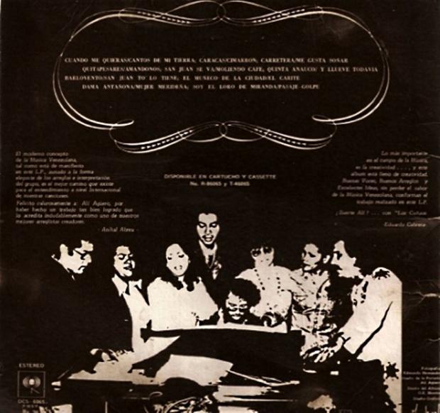 Los Cuñaos - 1974 t
