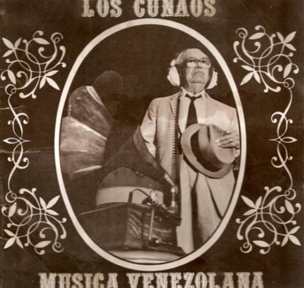 Los Cuñaos - 1974