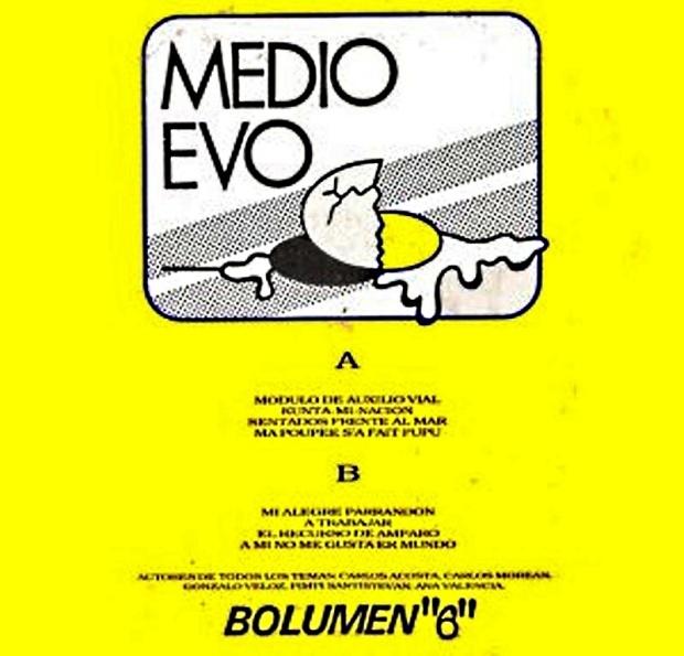 Medio Evo Bolumen 6