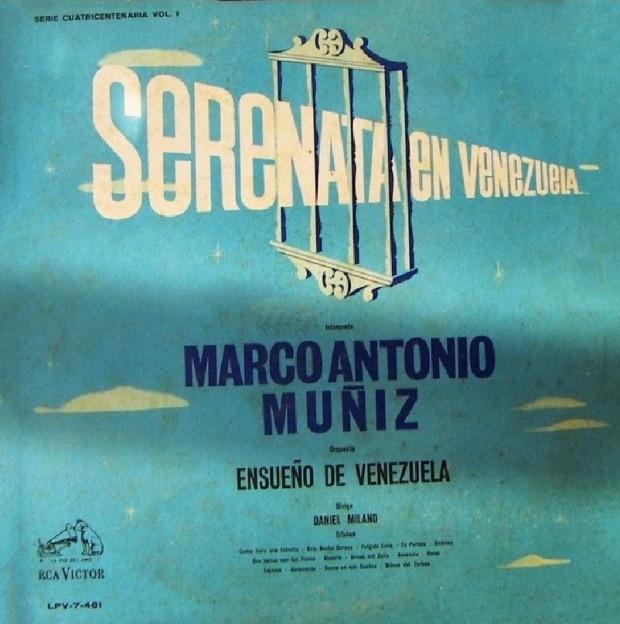 Serenata en Venezuela