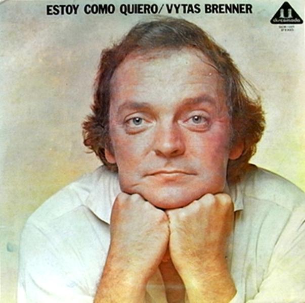 Vytas Brenner