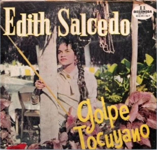 Edith Salcedo