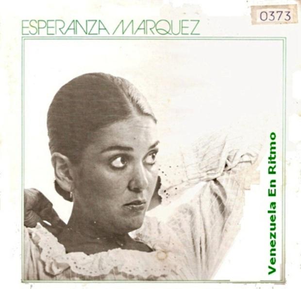 Esperanza Márquez front