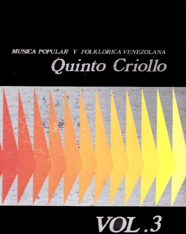 Quinto Criollo 3