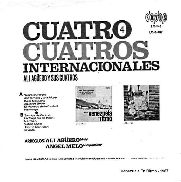 Cuatro Cuatros Internacionales 02