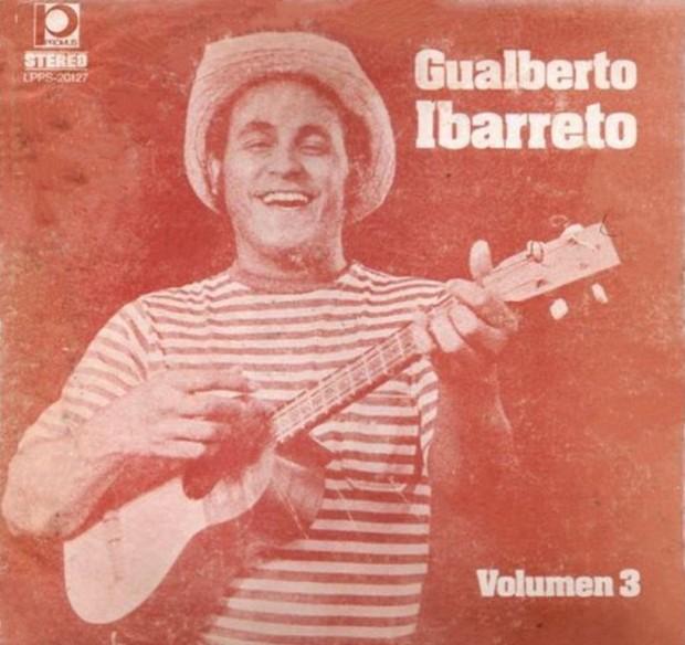 Gualberto Ibarreto - Vol.3