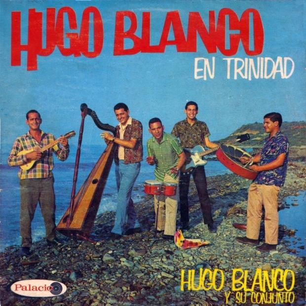 Hugo Blanco en Trinidad -portada