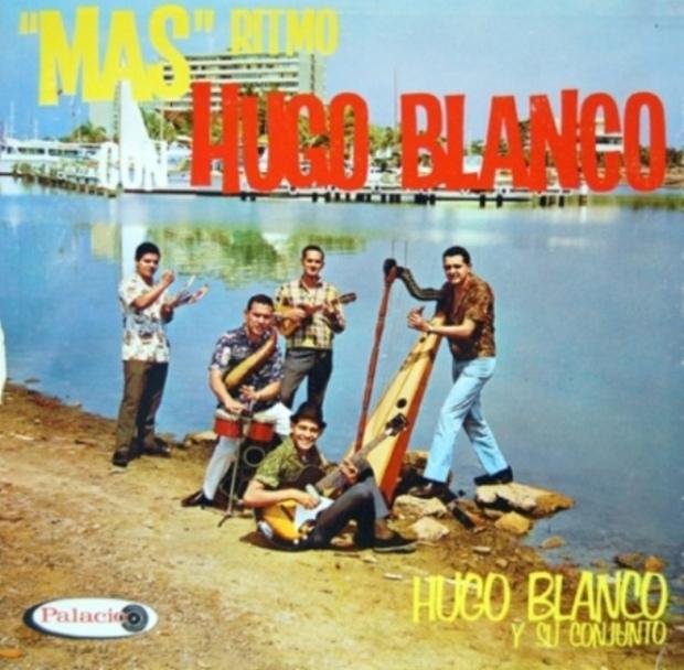 Mas Ritmo Con Hugo Blanco