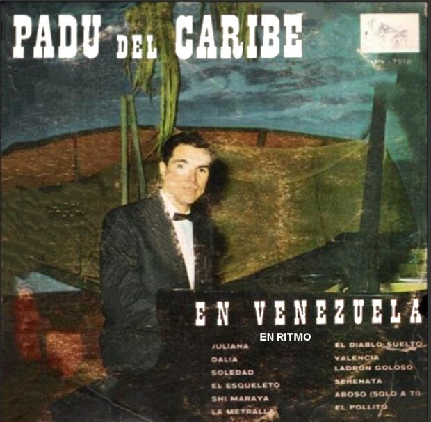Padú Del Caribe En Venezuela