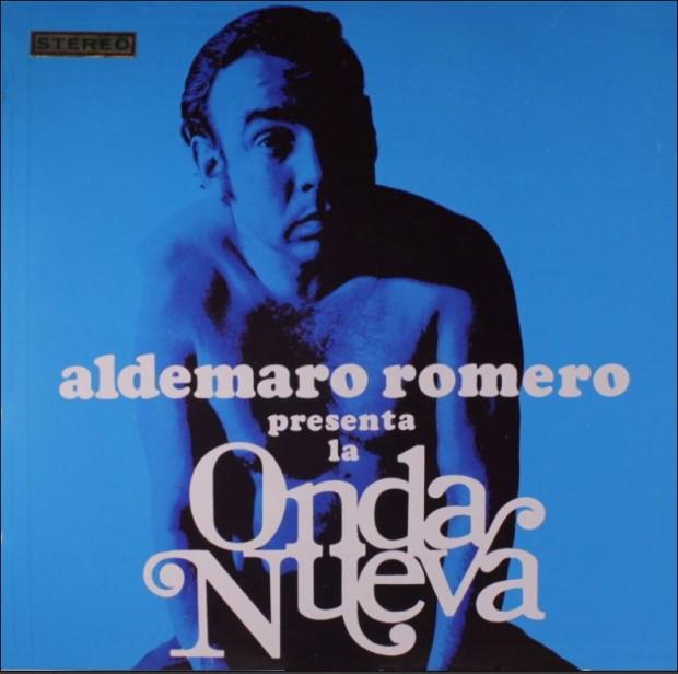 Aldemaro Romero Presenta La Onda Nueva -