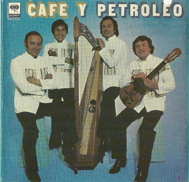 Café y Petróleo