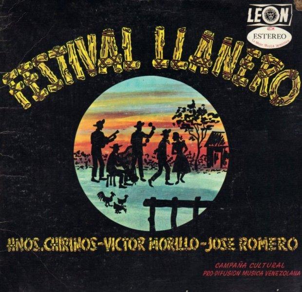 Festival Llanero Frontal