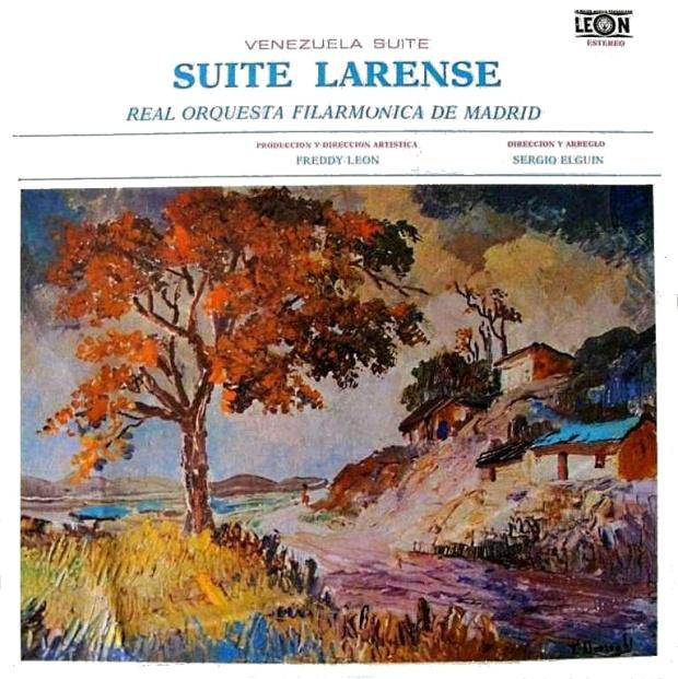 Suite Larense 1