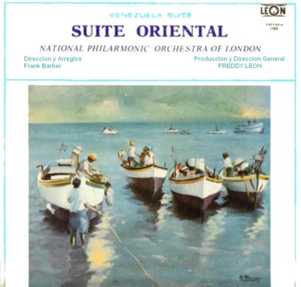 Suite Oriental