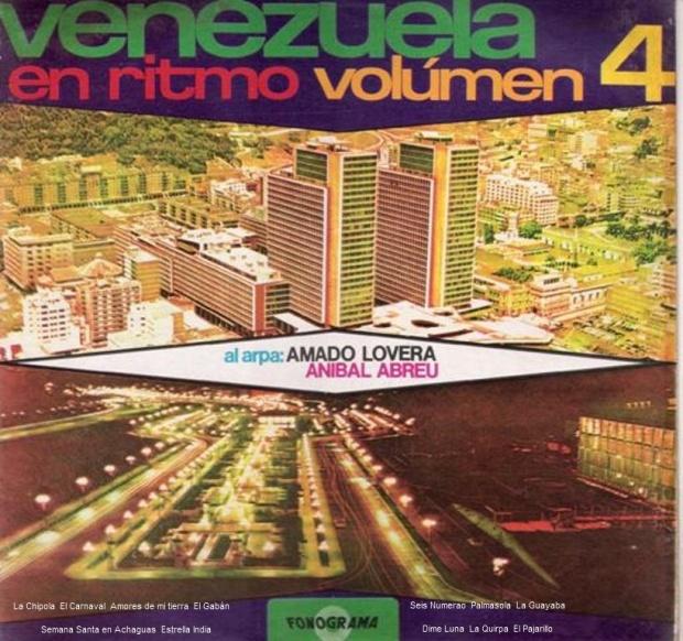 Venezuela En Ritmo - Vol. 4