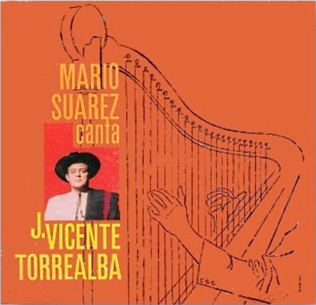 Canta a Juan Vicente Torrealba