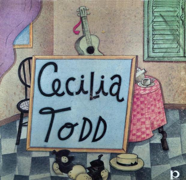 cecilia todd 1983 - frontal