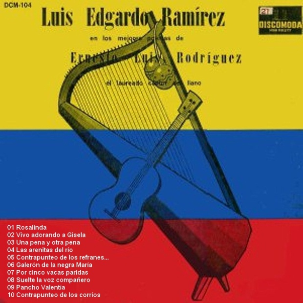 Luis Edgardo Ramírez