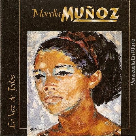 Morella Muñoz