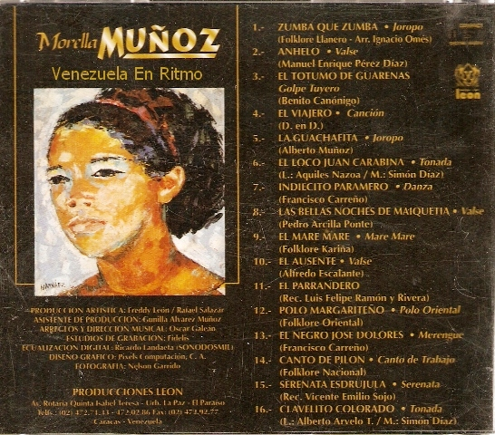 Morella Muñozt