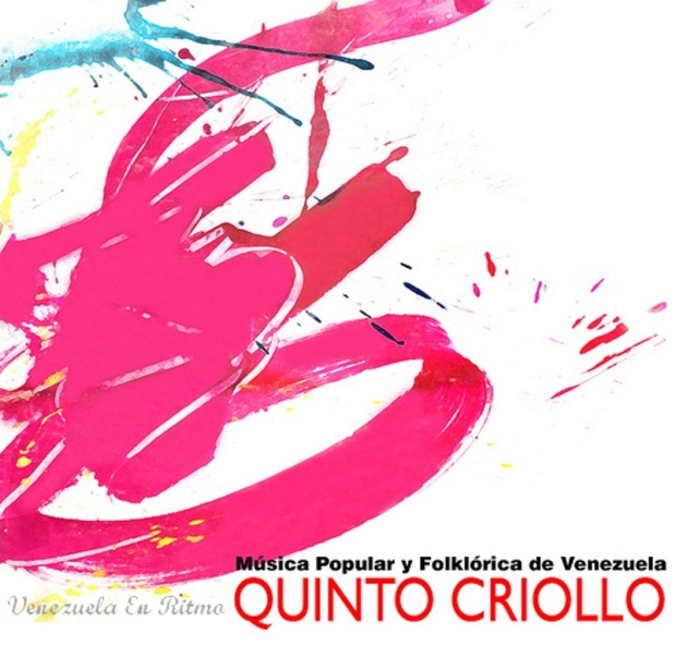 Quinto Criollo - vol.1