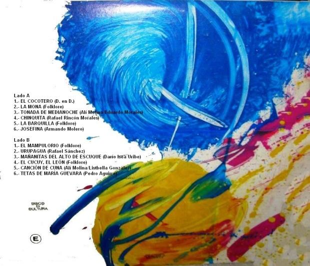 Quinto Criollo - vol.11