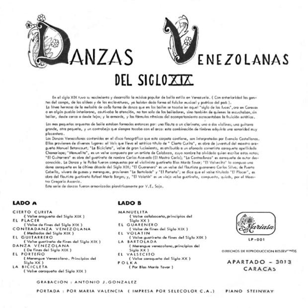 DANZAS VENEZOLANAS DEL SIGLO XIX B copy