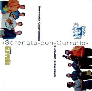 Ensamble Gurrufio y Serenata Guayanesa