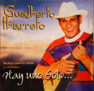 Gualberto sólo hay uno