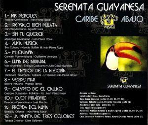 Serenata_Guayanesa-Caribe_Abajo-Trasera