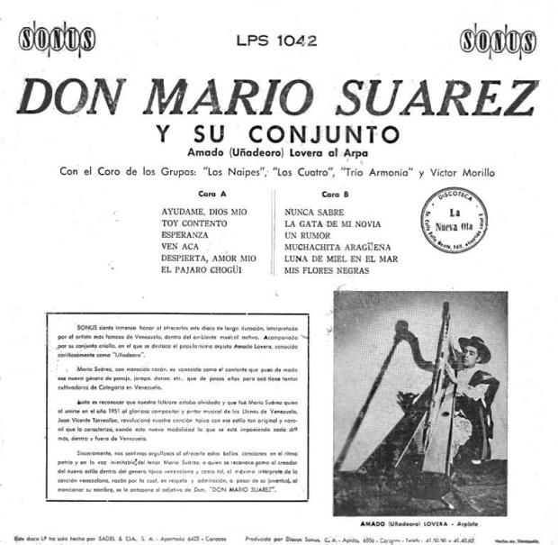 Mario Suárez t