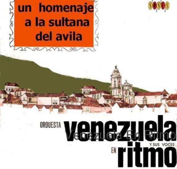 Orquesta Venezuela En Ritmo y Sus Voces