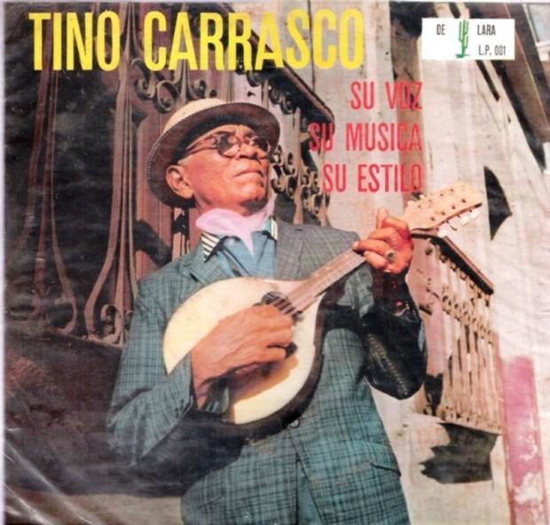 Tino Carrasco