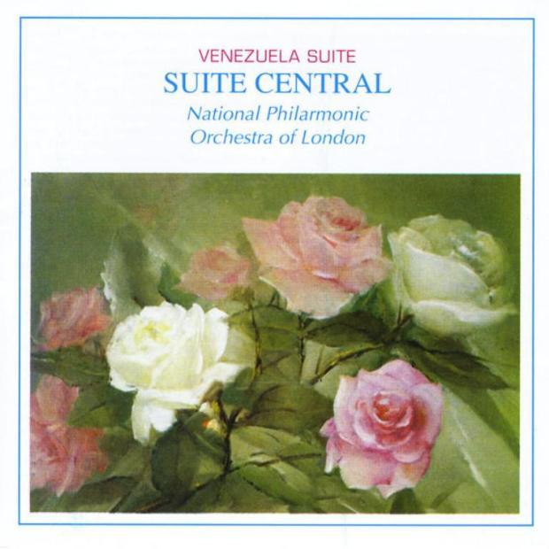 Venezuela Suite - Suite Central - 1984